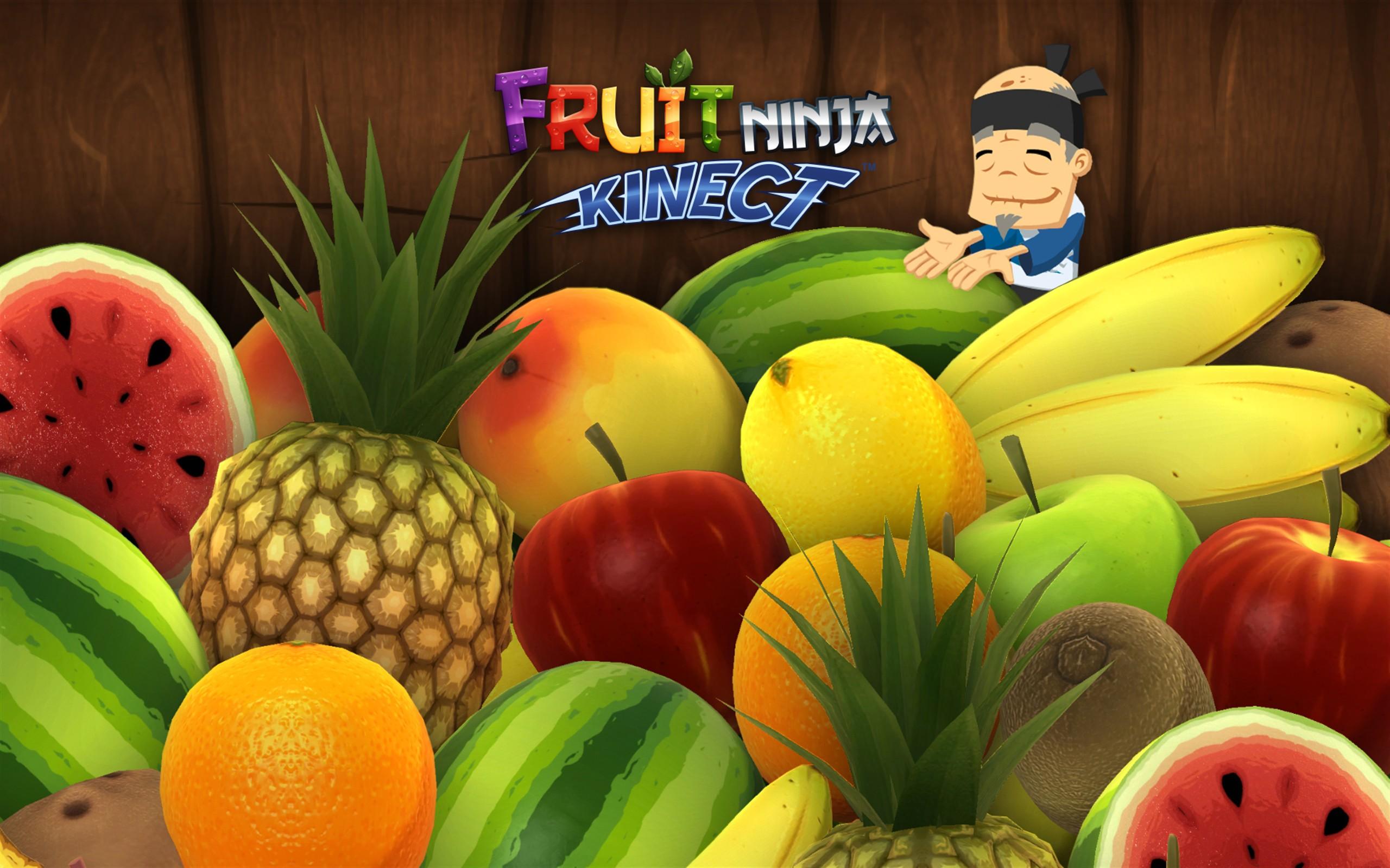 水果忍者所有刀刃、背景的具体解锁方法和技巧