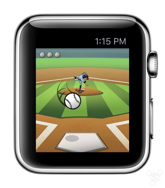 棒球类表游《看好这发全垒打》即将同步上架