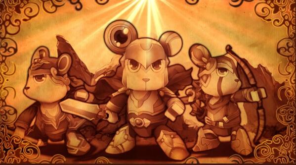 《大英熊戰記 3D》今日上架 官方上手指南釋出品牌公仔變身游戲...