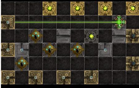 《光学解锁》攻略有哪些 第二大关怎么过