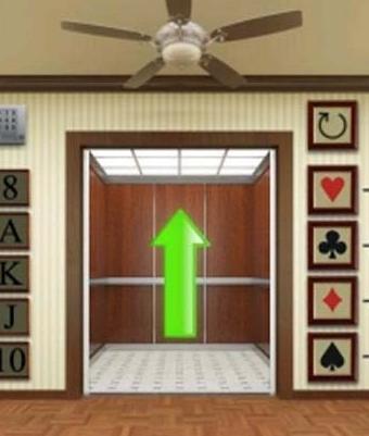 《100道门》38关 完美通关图文攻略