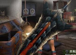 《?怪物猎人2g》上位大剑 有关2g上位大剑介绍