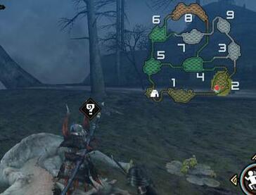 《怪物猎人2g》水龙弱点 属性介绍及血量详解