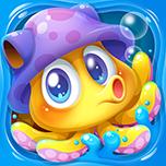 3D萌宠对战新玩法 《深海奇缘消消乐》 手游评测
