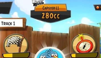 《愤怒的小鸟》蓝鸟蓝鸟技能全面解析