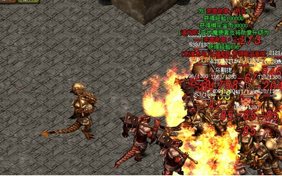 《烈火屠龙》装备排行 新人升级全技巧