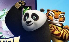 《功夫熊猫3》平民伙伴 功夫熊猫3手游攻略
