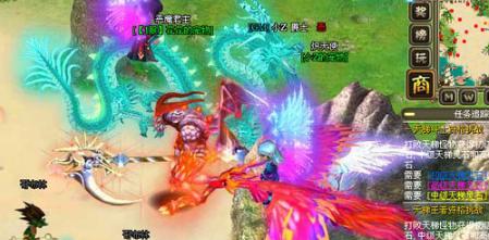 《魔神战纪》阵容攻略 魔神战纪最强阵容