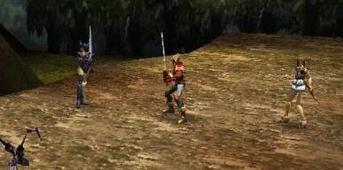 《龙骑士传说》攻略 龙骑士之旅一览