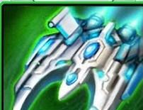 《雷霆战机》幻影疾风属性是什么 黄金之瞳技能有哪些