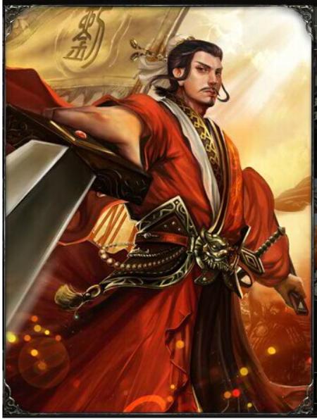 《三国杀》sp全武将 武将刘备分析