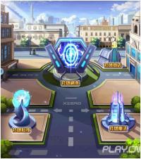 热血游戏王社团系统介绍 热血游戏王社团活动