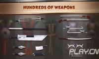 暗影格斗2断面剑招式详情分析 可用招式介绍