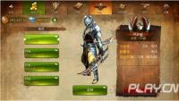 地牢猎手4剑圣攻略 剑圣符咒加点技能介绍