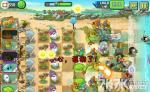 植物大战僵尸2中文版巨浪电脑版分享