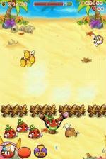 《燃烧的蔬菜2》沙滩夺宝第4关攻略