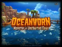 《海之号角》游戏评测:勇敢少年的伟大航路