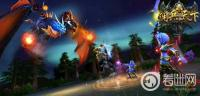 精致画面剑指端游 《佣兵天下》1080P挑战视觉极限