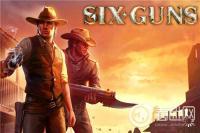 《六发左轮》游戏评测:荒野中的牛仔传说