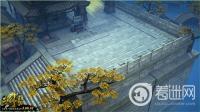 S级3D武侠手游将至《三剑豪》21日不删档