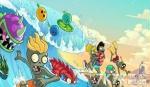 植物大战僵尸2巨浪沙滩电脑版玩法分享