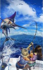 钓鱼发烧友攻略刷体力刷鱼竿刷箱子等秘籍技巧