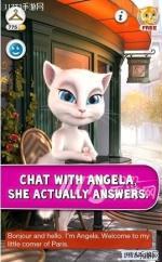 《会说话的安吉拉》黑屏解决方案