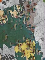 《欧陆战争3》日德兰海战攻略