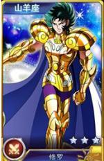圣斗士星矢手游哪个角色厉害 4强者强力推荐