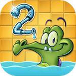 鳄鱼小顽皮爱洗澡2中文破解版免费版
