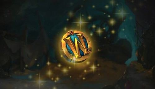 魔兽世界怀旧服时光徽章