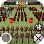 罗马帝国单机版