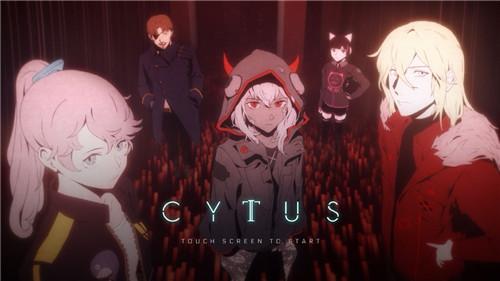 音乐世界 Cytus 2
