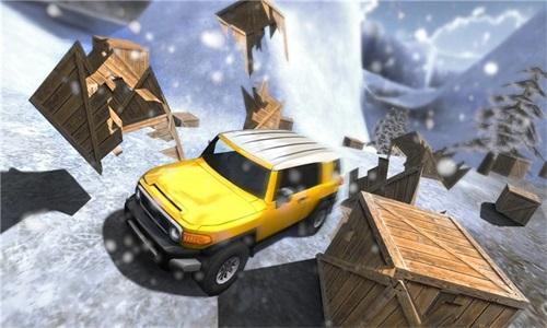 越野赛车3D破解版下载 /><span class=