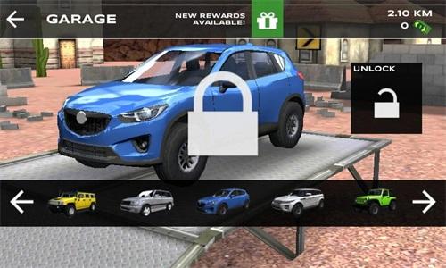 越野赛车3D破解版 /><span class=