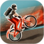 山地自行车游戏手机版