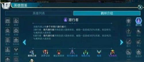 战歌竞技场最强英雄搭配推荐