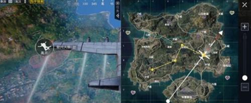 和平精英海島2.0上線