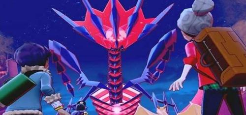 宝可梦剑盾铠之孤岛主线怎么做