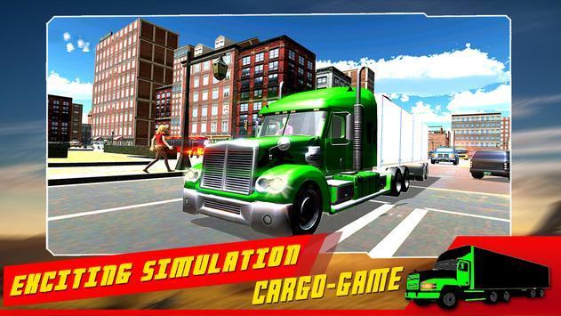 巴西卡车驾驶游戏下载 /><span class=