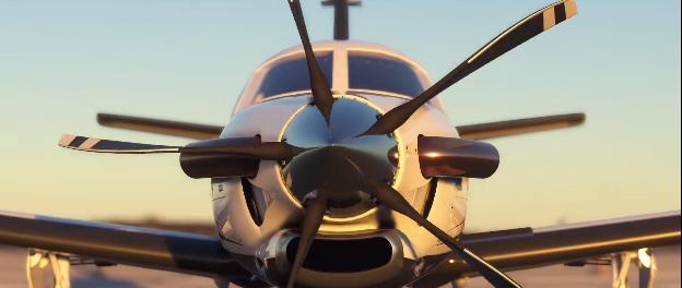 微软模拟飞行2020正式发布时间介绍