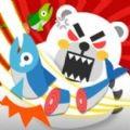 大熊鲑鱼猎人官方版