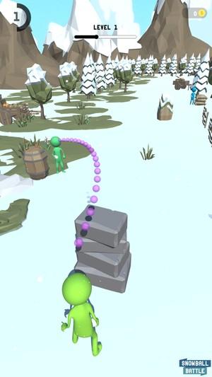 雪球大决战最新版