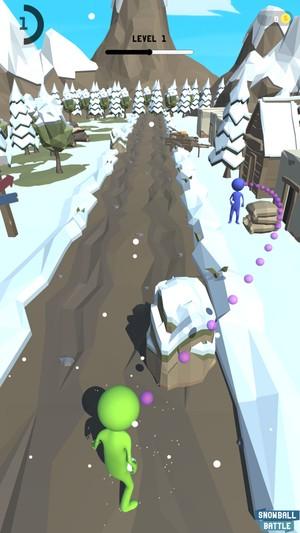 雪球大决战最新版测试版下载