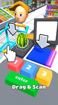 超级市场3D官方版