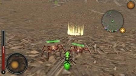 蚂蚁世界内购破解版下载