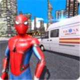 超级英雄救护车救援测试版