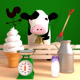 逃脱牛奶农场官方版