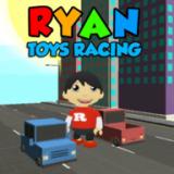 瑞恩玩具赛车测试版