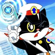 黑猫警长联盟破解版